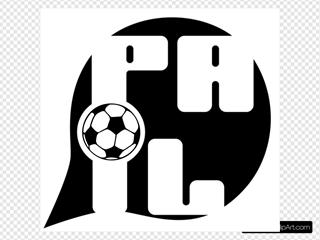 Logo White Inside