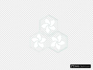 Ulle Symbolic Plumeria