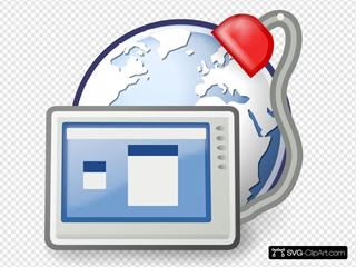Preferences Desktop Remote Desktop