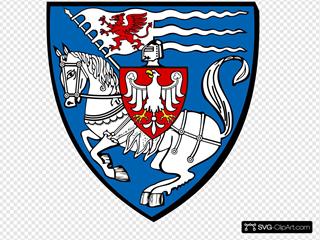 Koszalin Coat Of Arms