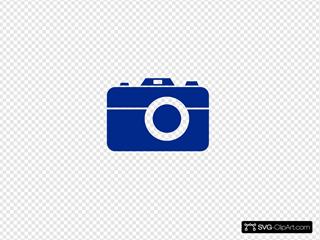 No camera line icon, prohibition and ...   Stock-Vektor   Colourbox