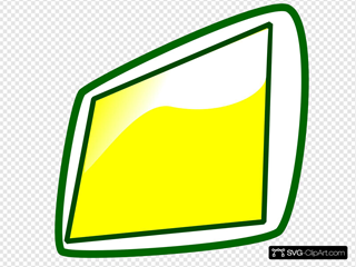 Yellow And Green Screen