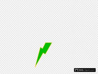 Bolt SVG Clipart