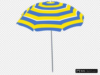 Marvins Umbrella Ulet
