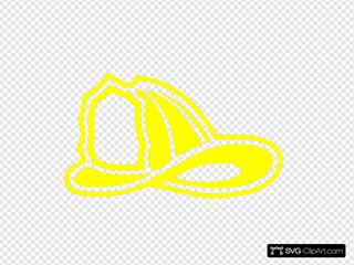 Fire Helmet Firefighter