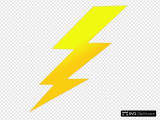 Lightning No Shadow