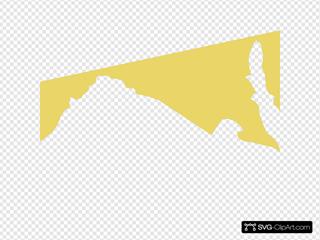 Yellow Maryland