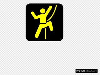 Climber - Yellow