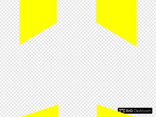 Yellow Clip arts