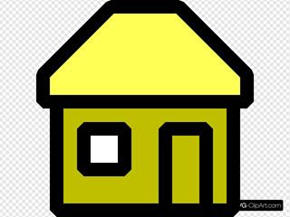 Yellow Home