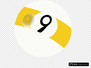 Yellow Clip art