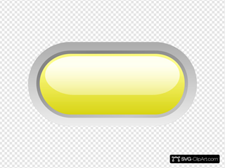Led Rounded H (yellow)