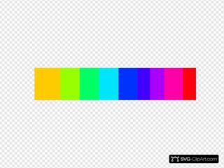 Colour SVG Clipart