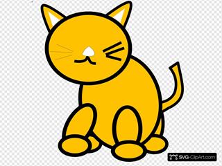 Cat Round